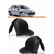 Parabarro Peugeot 307 2007 2008 2009 2010 2012 Par