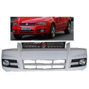 Parachoque Dianteiro Fiat Stilo 2008 2009 2010 2011 Completo
