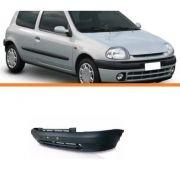 Parachoque Dianteiro Renault Clio 96 97 98 99 Sem Furo