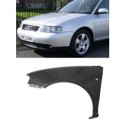 Paralama Audi A3 Ano 2001 2002 2003 2004 2005 2006 Esquerdo