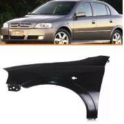 Paralama Chevrolet Astra 2003 À 2012 Lado Esquerdo Com Furo