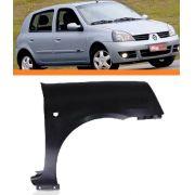 Paralama Clio Ld 2003 2004 2005 2006 2007 08 2009 10 2011 12