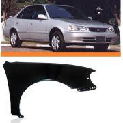 Paralama Corolla 1998 1999 2000 2001 2002 - Direito
