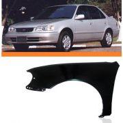 Paralama Corolla 1998 1999 2000 2001 2002 - Esquerdo