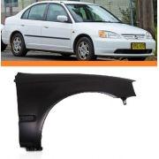 Paralama Honda Civic 99 00 Lado Direito Novo