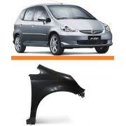 Paralama Honda Fit 2003 2004 2005 2006 2007 2008 Direito