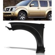 Paralama Nissan Frontier Sel 2008 2009 2010 2011 12 Le