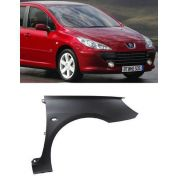 Paralama Peugeot 307 2007 2008 2009 2010 2011 Direito