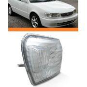 Pisca Corolla 99 2000 2001 2002 Lado Direito Novo