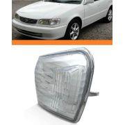 Pisca Corolla 99 2000 2001 2002 Lado Esquerdo Novo