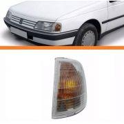Pisca Farol Peugeot 405 Lado Esquerdo 94 95 96 97 99