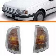 Pisca Farol Peugeot 405 O Par 94 95 96 97 99
