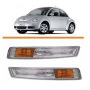 Pisca Parachoque New Beetle 2006 2007 2008 2009 2010 Par