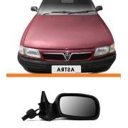 Retrovisor Astra 93 94 95 96 Eletrico Lado Direito  Novo