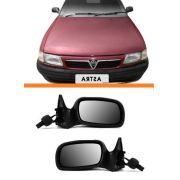 Retrovisor Astra 93 94 95 96 Eletrico Par  Novo