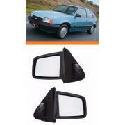 Retrovisor Kadett 89 90 91 92 93 94 95 96 97 98 Manual Par