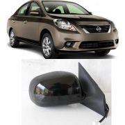 Retrovisor Nissan Versa 2011 2012 2013 Eletrico Direito