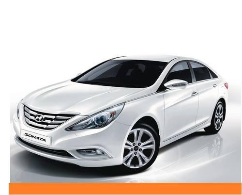 Capo Sonata 2011 2012 2013 2014  - Kaçula Auto Peças