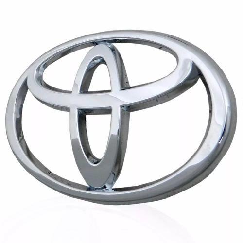 Emblema Da Grade Hilux 2005 2006 2007 2008 2009 2010 - 2015  - Kaçula Auto Peças