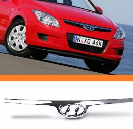 Friso Grade Dianteira Hyundai I30 2009 2010 2011 2012 Novo  - Kaçula Auto Peças