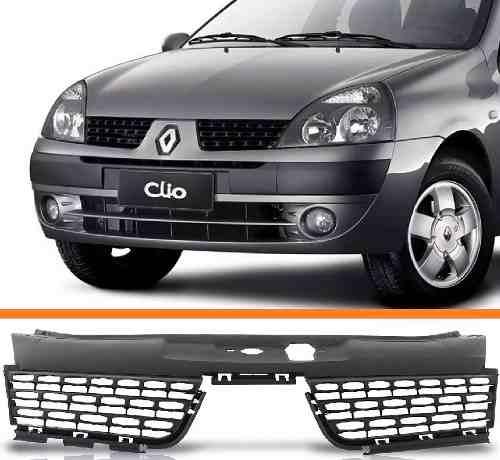 Grade Clio 2003 2004 2005 2006  - Kaçula Auto Peças