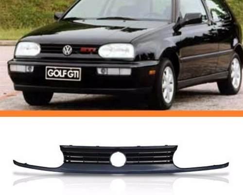 Grade Dianteira Golf 94 95 96 97 98 Novo  - Kaçula Auto Peças