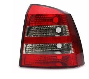 Lanterna Astra Hatch Fumê 2003 04 05 A 12 Lado Direito  - Kaçula Auto Peças