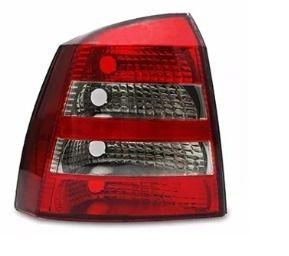 Lanterna Astra Hatch Fumê 2003 04 05 A 12 Lado Esquerdo  - Kaçula Auto Peças