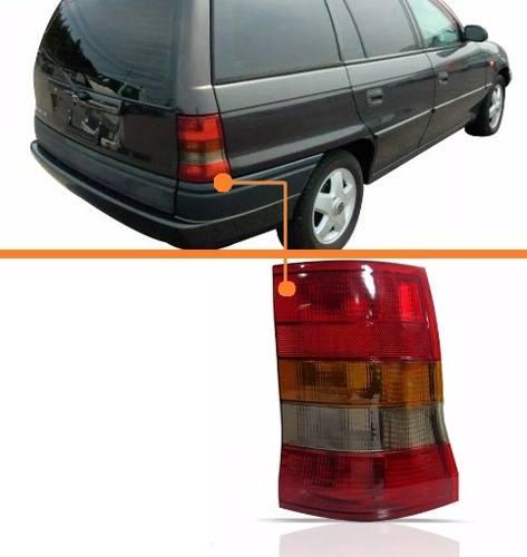 Lanterna Astra Sw 94 95 96 Lado Direito  - Kaçula Auto Peças