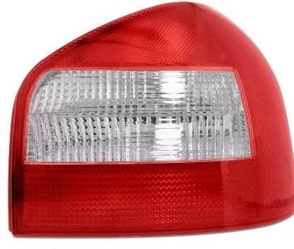 Lanterna Audi A3 2001 02 A 2006 Serve 97 98 99 2000 Ld  - Kaçula Auto Peças