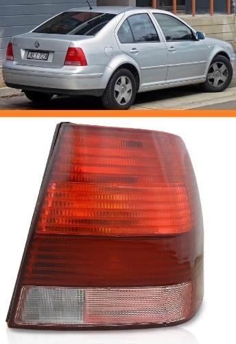 Lanterna Bora 2000 2001 2002 2003 2004 2005 Bicolor Direito  - Kaçula Auto Peças