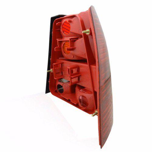 Lanterna Traseira Bora 98 99 2000 01 2007 Esquerdo  - Kaçula Auto Peças