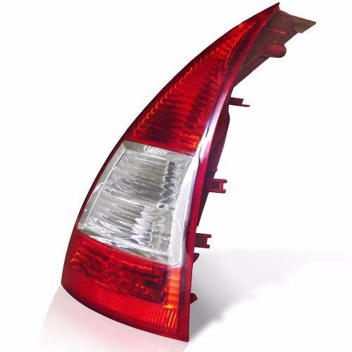 Lanterna C3 2007 2008 2009 2010 2011 2012 Nova Lado Esquerdo  - Kaçula Auto Peças