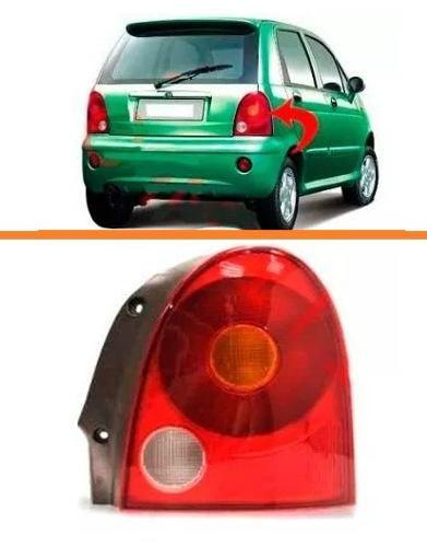 Lanterna Cherry Qq Lado Direito  - Kaçula Auto Peças