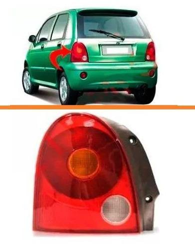 Lanterna Cherry Qq Lado Esquerdo   - Kaçula Auto Peças