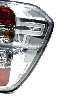 Lanterna Cobalt 2012 2013 2014 Fume Nova Lado Esquerdo  - Kaçula Auto Peças