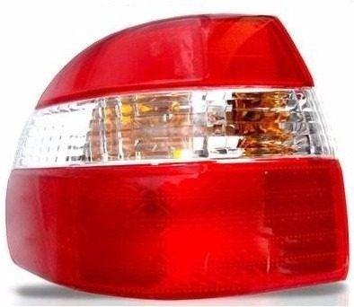 Lanterna Corolla 1999 2000 2001 2002 Nova Esquerdo (canto)  - Kaçula Auto Peças