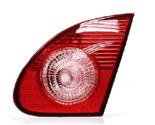 Lanterna Corolla 2003 2004 2005 2006 2007 Tampa Direito  - Kaçula Auto Peças