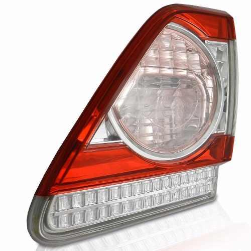 Lanterna Corolla 2012 2013 Traseira Modelo Tampa Direito  - Kaçula Auto Peças
