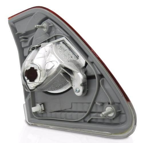 Lanterna Corolla 2012 2013 Traseira Modelo Tampa Esquerdo  - Kaçula Auto Peças
