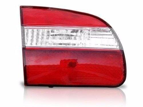 Lanterna Corolla 98 99 00 01 02 Tampa Traseira Esquerda  - Kaçula Auto Peças