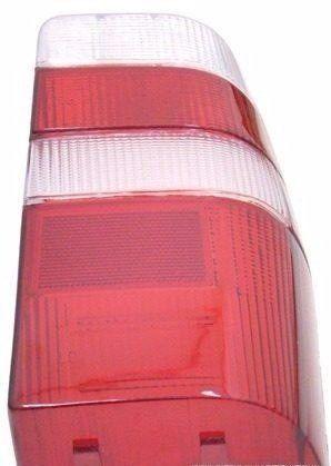 Lanterna Fiorino 2005 2012 Bicolor Novo Lado Direito  - Kaçula Auto Peças