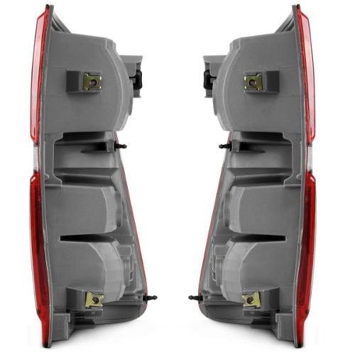 Lanterna Hilux 2012 13 14 Serve 05 07 08 09 10 11 Ld  - Kaçula Auto Peças