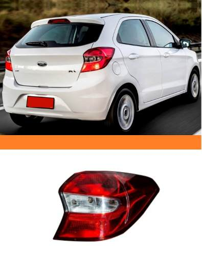 Lanterna Ka Hatch 2015 2016 Direito  - Kaçula Auto Peças