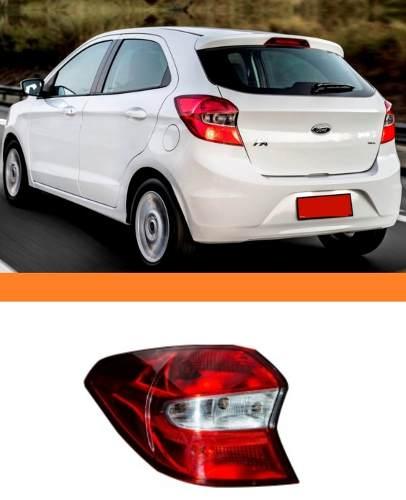 Lanterna Ka Hatch 2015 2016 Esquerdo  - Kaçula Auto Peças