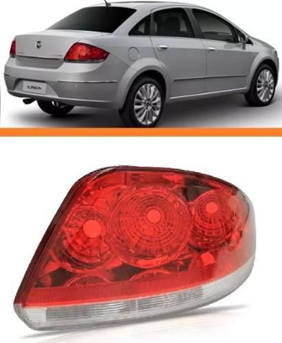 Lanterna Linea Direito Ano 2009 2010 2011 2012 2013 2014  - Kaçula Auto Peças