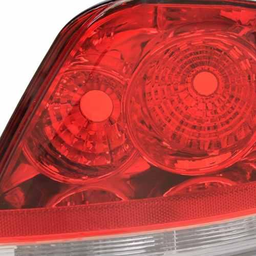 Lanterna Linea Esquerdo Ano 2009 2010 2011 2012 2013 2014  - Kaçula Auto Peças
