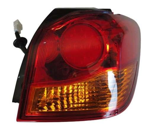 Lanterna Mitsubishi Asx 2010 2011 2012 2013 2014 - Direito  - Kaçula Auto Peças