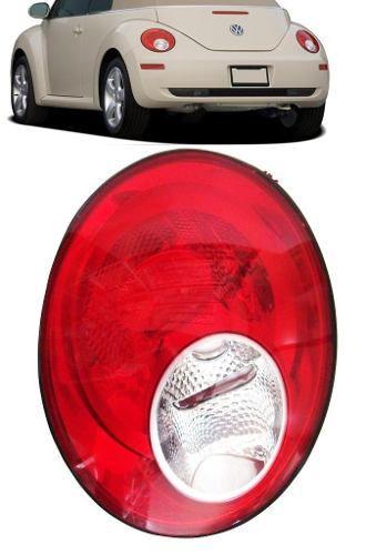 Lanterna New Beetle Lado Esquerdo Ano 2007 2008 2009 2010  - Kaçula Auto Peças