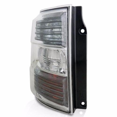 Lanterna Pajero Full 4 Portas 2008 2009 2010 2011 Esquerdo  - Kaçula Auto Peças